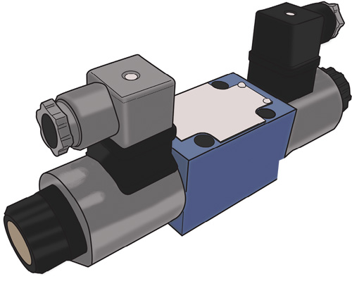 What Are Hydraulic Valves
