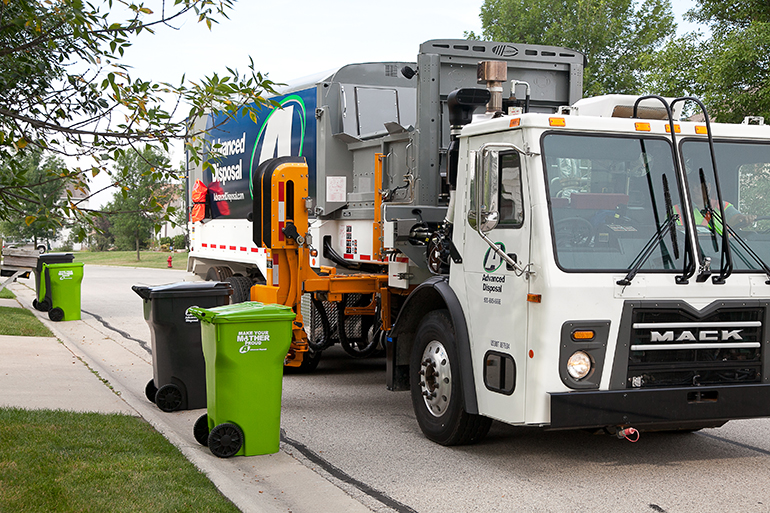 Hydraulics in waste management Advanced Disposal